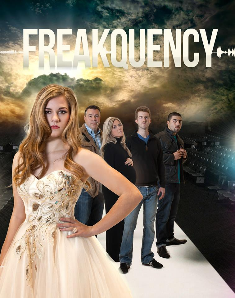 Freakquency