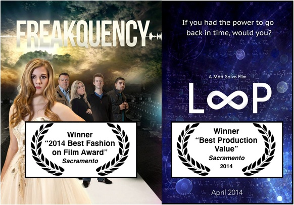 Freakquency & Loop Awards